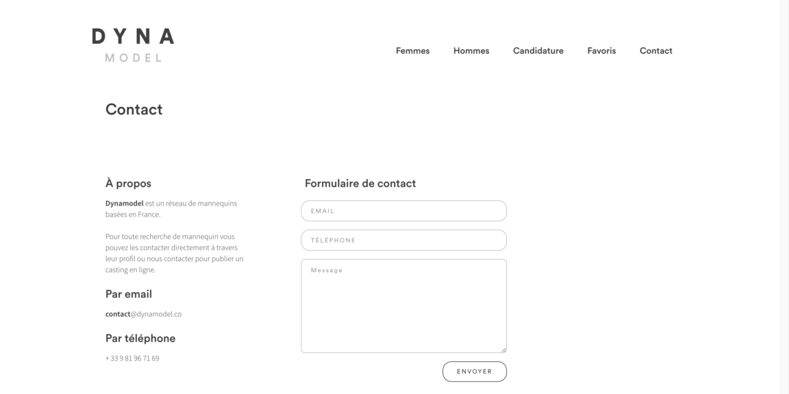 contact_dynamodel